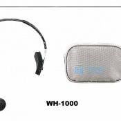 TOA WM-1320用オプションヘッドセットキット[WH-1000]