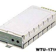 TOA 増設用チューナーユニット シングルタイプ[WTU-1710]