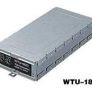 TOA 増設用チューナーユニット ダイバシティタイプ[WTU-1820]