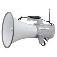 TOA ER-2830W メガホン ワイヤレスメガホン (ホイッスル音付)[ER-2830W]