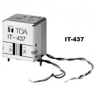 TOA 平衡型トランス(WT-750B用) ワイヤレスシステム関連商品[IT-437]