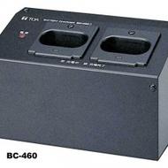 TOAワイヤレスマイク 充電器[BC-460]