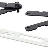 スピーカー連結金具(屋内用):コンパクトアレイスピーカー[HY-CN1W]